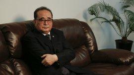 El ministro de Exteriores Ri Su Yong habló en Nueva York de la escalada entre sus países