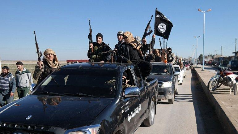 El Estado Islámico redujo el salario de sus yihadistas