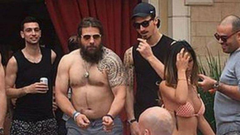 fiesta prostitutas prostitutas en paris