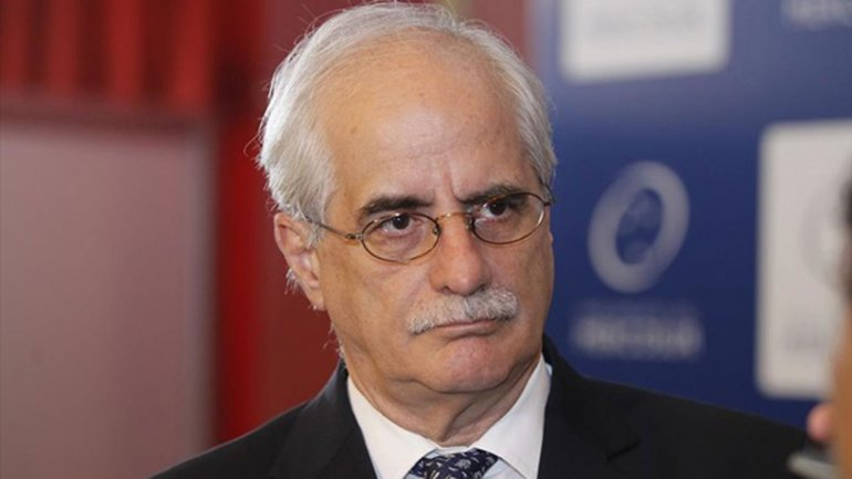 Jorge Taiana, ex canciller argentino, repudiado por congresistas brasileños del Parlasur. El ex ministro de la Argentina dijo que en Brasil está en marcha un golpe parlamentario