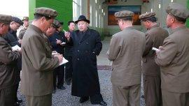 Kim Jong-un, líder del régimen, será el protagonista del séptimo congreso del partido único