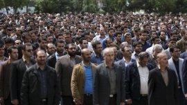 La nueva unidad de la policía de Teherán consta de 7.000 policías vestidos de civil para evitar transgresiones a principios y valores islámicos