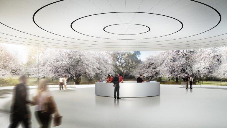 Apple versus Google: el duelo arquitectónico del siglo en Silicon Valley
