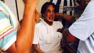 Patrocinio Sánchez estuvo tres años secuestrado por el ELN