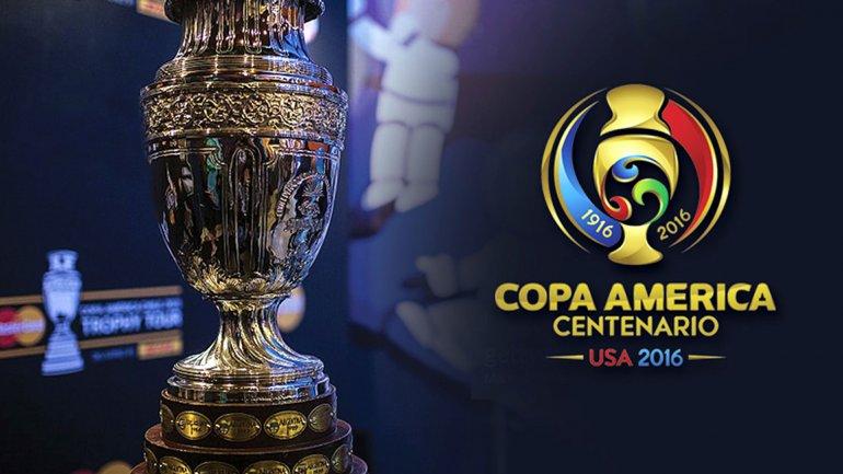 La Copa América Centenario quedará en las vitrinas de la federación campeona