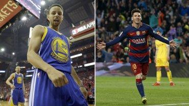 Stepehn Curry se ha mostrado como un fanático de Lionel Messi