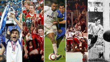 Campeones inesperados en la historia del deporte