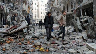 La crisis en Siria parece no tener fin