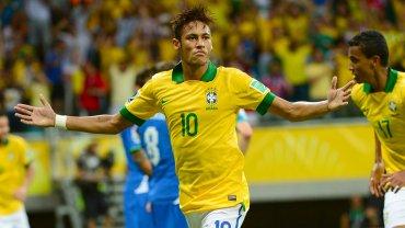 Neymar no forma parte de los 23 convocados