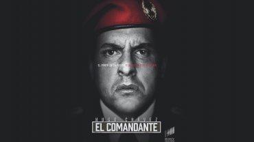 Andrés Parra interpretará a Hugo Chávez en El comandante