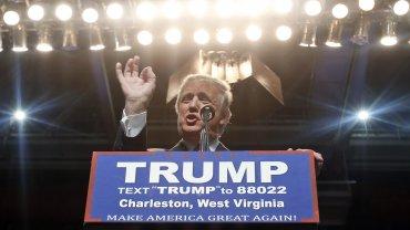 Donald Trump, sin rivales en las primarias republicanas