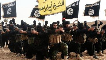 El ejército iraquí busca reconquistar la ciudad de Faluya, hoy en manos del Estado Islámico