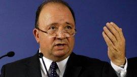 El ministro de Defensa asegura que las Fuerzas Armadas no faltaron a sus compromisos en las negociaciones de paz