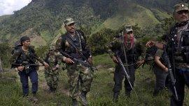 El bloque Jorge Briceño lleva el nombre del temido ex jefe militar de las FARC abatido por el ejérctio en 2010