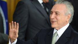 El nuevo gobierno rechaza las críticas al impeachment que realizaron países y organismos de la región