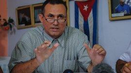 José Daniel Ferrer, dirigente de la Unión Patriótica deCuba