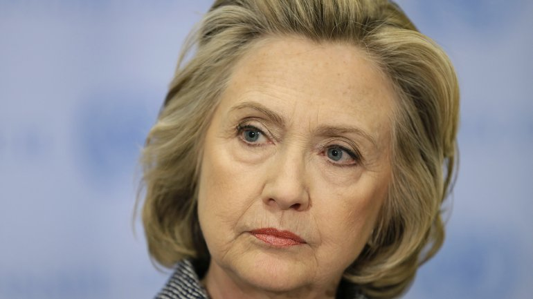 EEUU desautoriza uso que Clinton hizo de su correo electrónico
