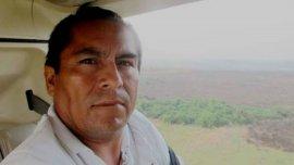 Manuel Torres recibió un disparo cuando salía de una oficina de tránsito en Veracruz