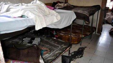 Los internos rescatados del albergue Despertar Espiritual estaban hacinados y presentaban señales degolpes y tortura.