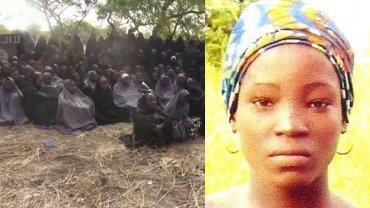 El 14 de abril de 2014, Boko Haram secuestraba a 276 niñas de una escuela en Chibok, Nigeria. Amina Ali Nkeki era una de ellas