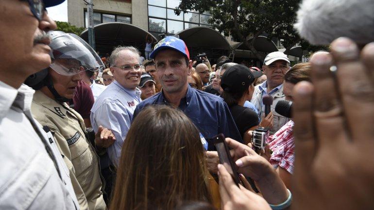 Transparencia Electoral pide ante el Parlasur que Venezuela cumpla con la constitución