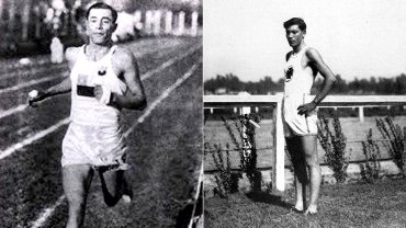 Manuel Jesús Plaza Reyes ganó la medalla de plata en Ámsterdam 1928