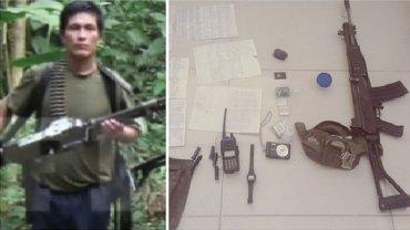 Las Fuerzas de seguridad confirmaron la muerte de Alejandro