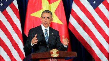Barack Obama admitió que la aprobación del Acuerdo Transpacífico en el Congreso de EEUU será algocomplicado