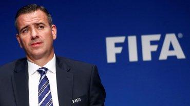 Markus Kattner llegó a la FIFA en 2003, bajo la gestión de Joseph Blatter