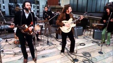 Los Beatles se separaron oficialmente en1970,luego de haber publicado su recordado álbum Let it be