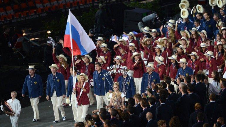 Resultado de imagen para rusos dopaje
