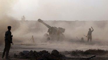 La ofensiva consiste en expulsar al yihadismo de los que hoy son sus principales bastiones a ambos lados de las fronteras