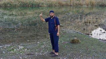 Isamm Abuanza abandonó el Reino Unido para unirse al Estado Islámico en Siria