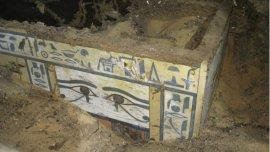 El hallazgo echa luz sobre los gobiernos provinciales durante la era de los faraones