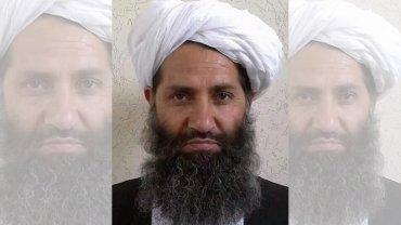 Mawlawi Haibatullah Akhundzada, el nuevo jefe de los talibanes. Es experto en sharia y uno de los históricos dentro de la estructura fundamentalista.