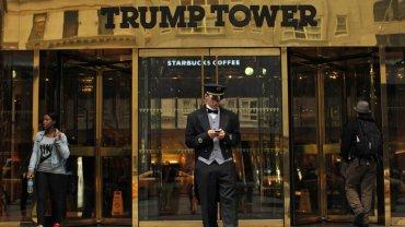 Torre Trump, nueva atracción turística de Nueva York