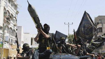 Irán volverá a financiar al grupo terrorista palestino Yihad Islámica