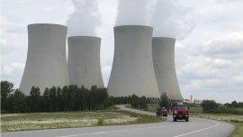 El 75% de la electricidad en Francia proviene de centrales nucleares