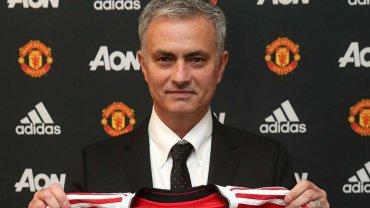 José Mourinho será el entrenador del Manchester United a partir de la próxima temporada