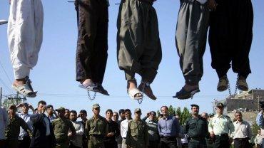Las ejecuciones en Arabia Saudita son públicas y habituales