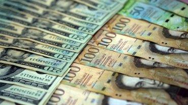 El dólar superó por primera vez la barrera de los 500 bolívares