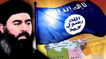 Abu Bakr Al-Baghdadi intenta que el Estado Islámico no termine siendo como Al-Qaeda.