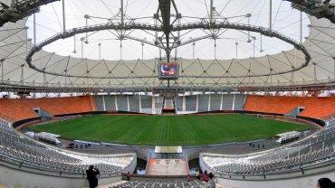 Se jugará el 10 de julio en el Estadio Ciudad de La Plata