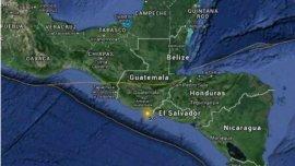 El sismo tuvo su epicentro 111 kilómetros al sur de San Marcos