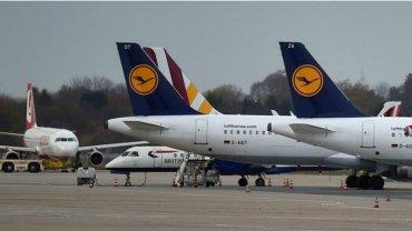 La aerolínea alemana ya no volará a Caracas desde Frankfurt pero mantendrá sus vuelos desde Bogotá