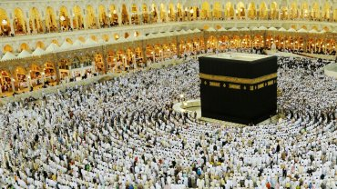 Irán acusó de Arabia Saudita de no cooperar para que la población persa peregrine a la Meca