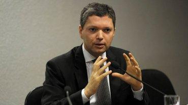 Fabiano Silveira era el encargado de luchar contra la corrupción en el gobierno interino de Michel Temer