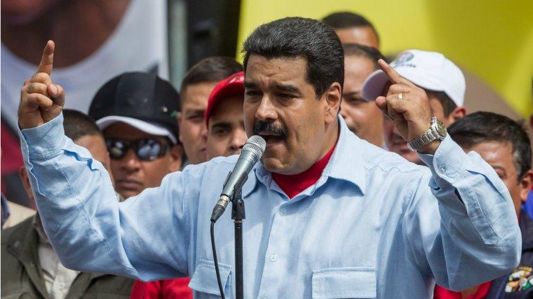 Argentina, Chile, Colombia y Uruguay apoyaron el revocatorio contra Maduro