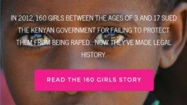 Es la primera app de asistencia a las mujeres violados en todo el mundo