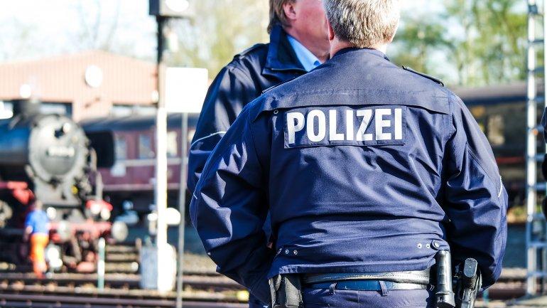 Las fuerzas alemanas detuvieron a 3 sospechosos de terrorismo